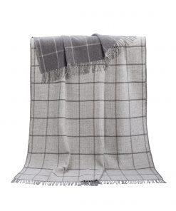 Linen Throw Maurina Col1 1