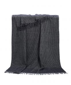 Linen Throw Milana 1
