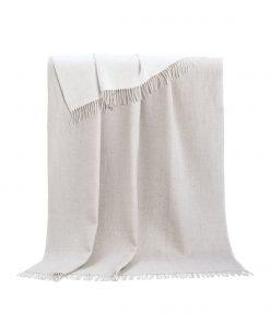 Linen Throw Monica 1