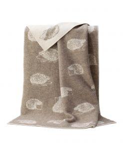 Hedgehog Blanket - JJ Textile