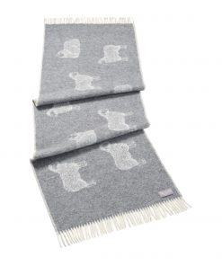 Grey Sheep Bed Runner 1 - JJ Textile