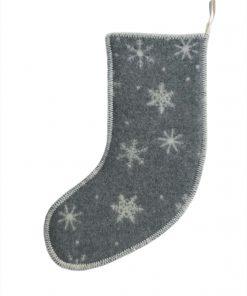 Snowflake Stocking - JJ Textile