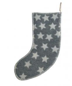 Star Stocking Front - JJ Textile
