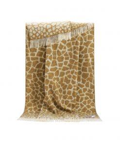 Giraffe Throw - JJ Textile
